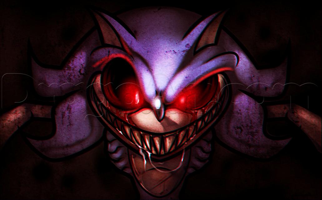 Evil Alien Sonic.EXE