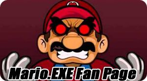 Mario.EXE Fan Page