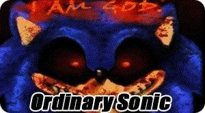 Ordinary Sonic